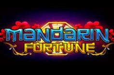 Играть в Mandarin Fortune