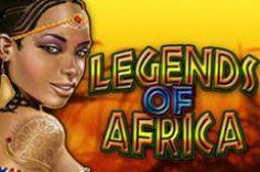 Играть в Legends of Africa