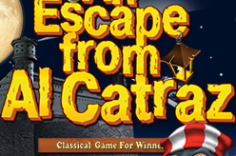 Играть в An Escape from Alcatraz