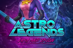 Играть в Astro Legends: Lyra and Erion