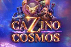 Играть в Cazino Cosmos