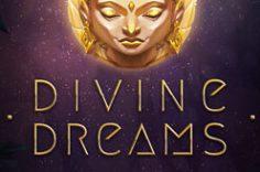 Играть в Divine Dreams