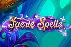 Играть в Faerie Spells