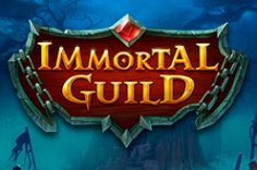 Играть в Immortal Guild