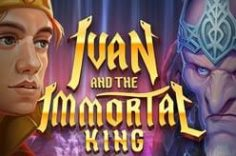 Играть в Ivan and the Immortal King