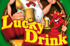 Играть в Lucky Drink In Egypt