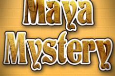 Играть в Maya Mystery