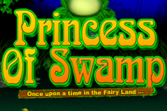 Играть в Princess of Swamp