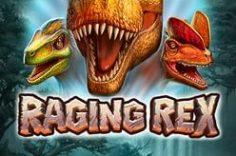 Играть в Raging Rex