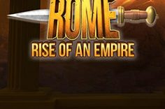 Играть в Rome Rise of an Empire