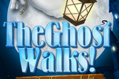 Играть в The Ghost Walks