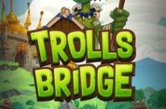 Играть в Trolls Bridge