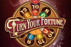 Играть в Turn Your Fortune