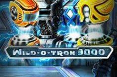 Играть в Wild-O-Tron 3000
